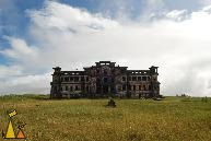 Bokor Hill Station, Kampot, Cambodia, Casino, Bokor Hill Station