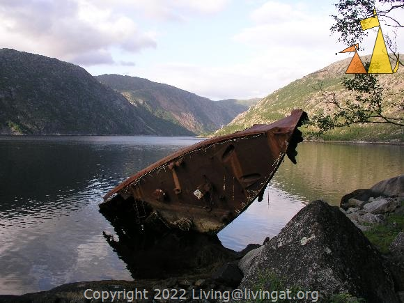 Georg Thiele, Narvik, Norway, wreck, Georg Thiele